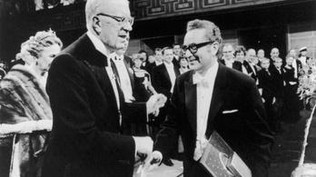 Meghalt Murray Gell-Mann, a kvarkelmélet megalkotója