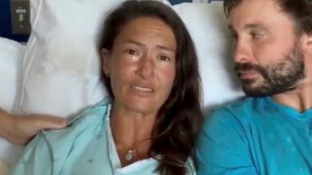 17 nap után került elő egy hawaii-i erdőben eltűnt nő