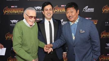 Letartóztatták Stan Lee volt menedzserét