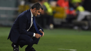 Barcelona: Nem a edző a hibás, elküldünk pár embert