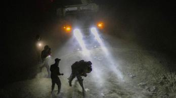 Halálra ítélték Irakban az Iszlám Állam három francia tagját