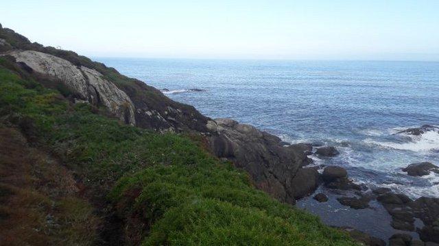 El Camino - Portugál út