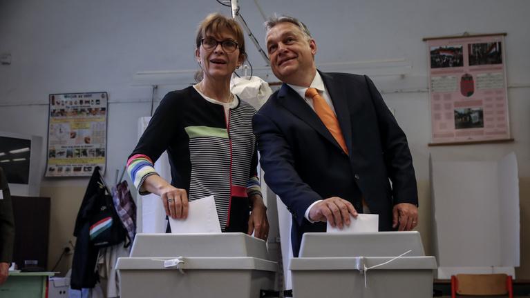 Tarol a Fidesz az országban, Gyurcsányék nagyon megerősödtek