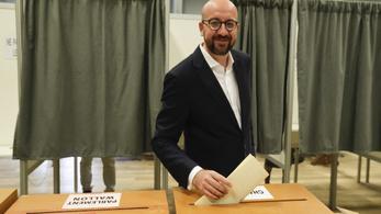 Megtriplázta erejét a flamand függetlenségért harcoló szélsőjobb a belga parlamentben