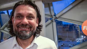 Deutsch Tamás: Szolidan fogok ünnepelni