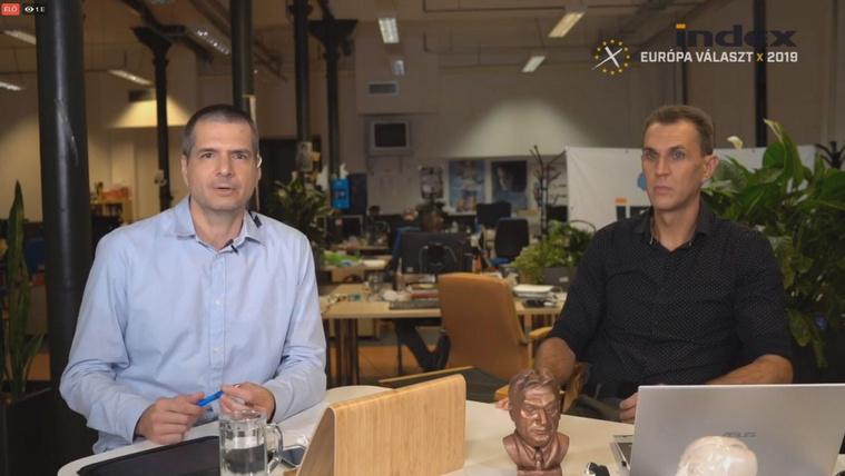 Európa választ - Élőben beszélgettünk az EP-választásról, 3. rész