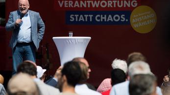 Timmermans Munkáspártja csodát tett Hollandiában