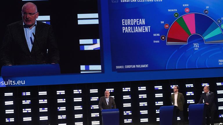 Nem hódította meg az EP-t a migránsellenesség
