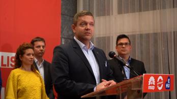 Az MSZP szerint reményteljes az ellenzéki együttműködés :DDD