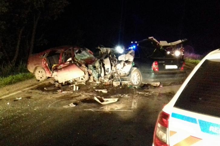 4-es főút halálos baleset