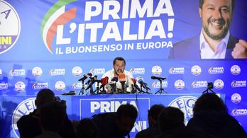 Salvini mindent visz, Spanyolország a balos bezzeg gyerek