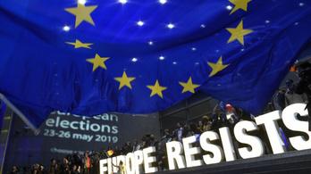 Most először lesz izgalmas az európai politika