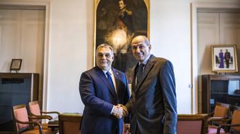 Szlovéniában Orbán favoritjai győztek