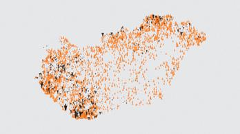 Jobban szerepelt a Fidesz, mégsem dőlhet hátra