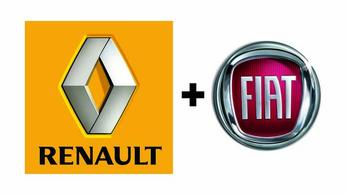 Egyesülne a Fiat Chrysler és a Renault