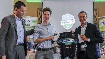 Magyar kerékpárost igazolt le Alberto Contador csapata