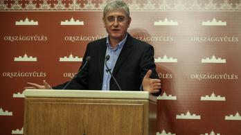 Orbán és Gyurcsány is szót kért a parlamentben