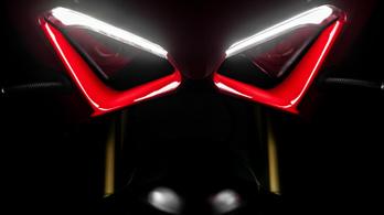 Újabb kémfotón a Ducati Streetfighter V4