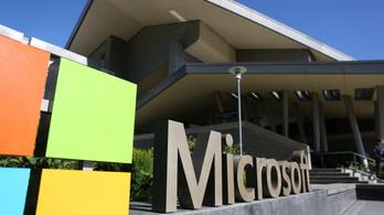 Öt hónapja nyomoznak a hazai Microsoft-botrány ügyében, de még nem hallgattak ki senkit