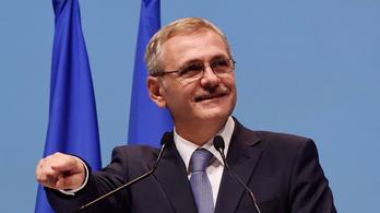 Három és fél évre börtönbe megy a román kormánypárt elnöke