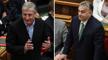 Újrakezdődött a régen látott Orbán–Gyurcsány-párharc