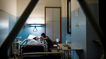A demens időseknek a kórház nem jó hely