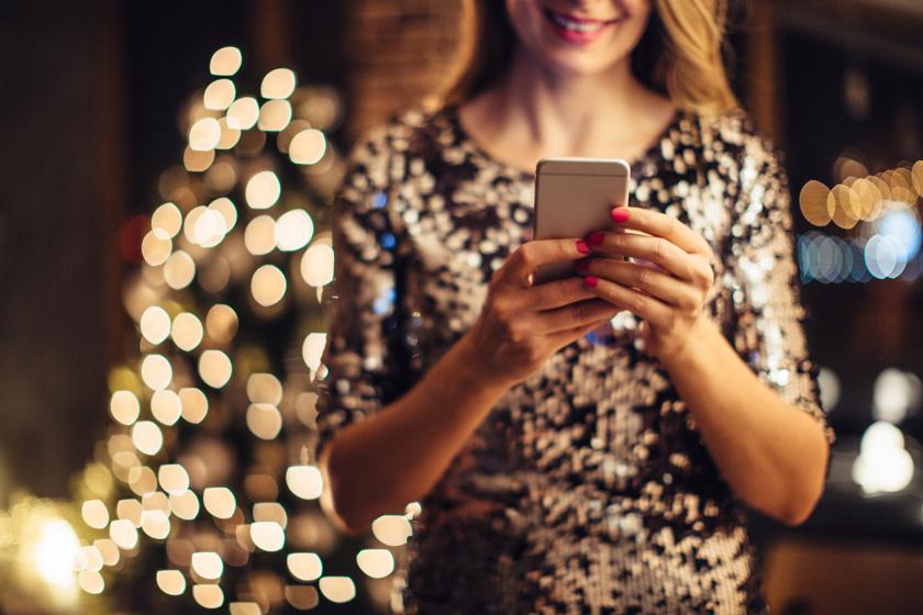 10 megható karácsonyi SMS azoknak, akiket a legjobban szeretsz