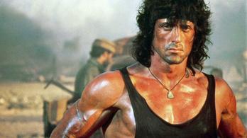 Kiszivárgott az új Rambo-film előzetese Cannes-ból