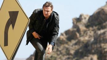 Liam Neeson is beugrik az egyik készülő Kingsman-filmbe