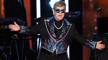 Elton John ragaszkodott hozzá, hogy korhatáros legyen a róla szóló film
