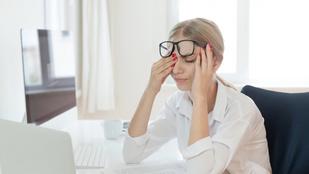 Állandóan fáradt vagy? Ezen a 6 dolgon kéne változtatnod