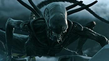 Ridley Scott újabb Alient forgatna