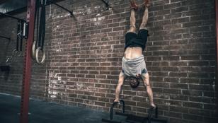Miért ilyen népszerűek a saját testsúlyos edzések? Nem véletlenül!