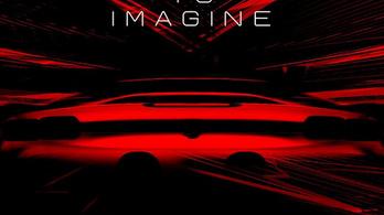 Napokon belül itt az új 1000 lóerős Ferrari