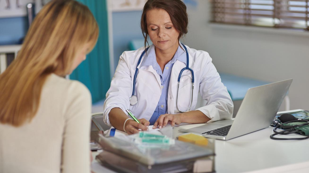 orvos-receptiras-paciens