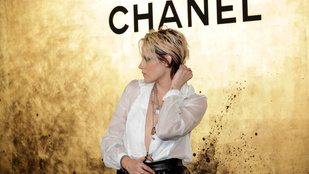 Kristen Stewart elővette a legdögösebb énjét a Chanel kedvéért