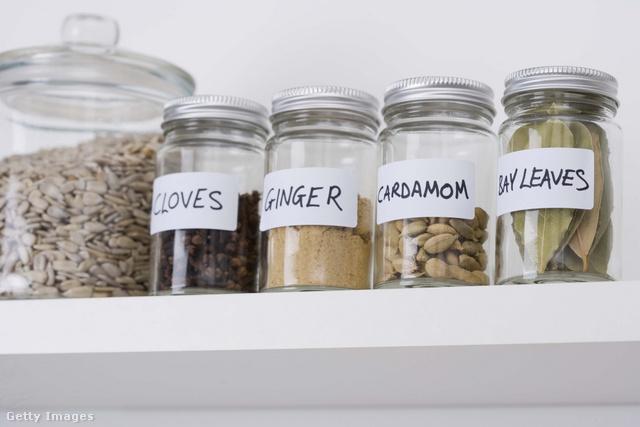 Te milyen fűszereket használsz, amikor a kedvenc ételedet készíted?