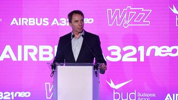 Kompenzálja a Wizz Air a frankfurti reptéren maradt utasokat