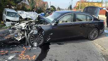 Ivott és kokózott is az a BMW-s sofőr, aki ősszel halálra gázolt egy idős embert