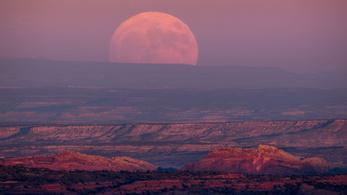 Élményfalut építenének a Grand Canyon mellé, a környezetvédők kiakadtak