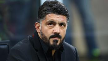 Gattuso emberi gesztusa: 5,5 millió euró a kollégáknak