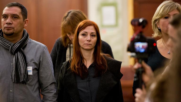 A bíróság 25 milliós kártérítést ítélt meg a lúgos doktor áldozatának