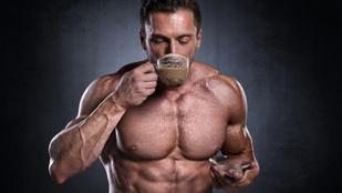 Jó ötlet edzés előtt kávézni?