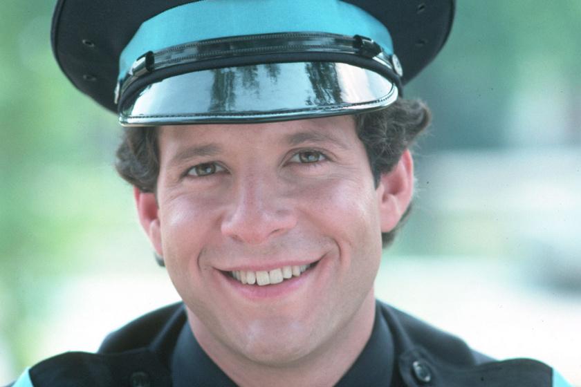 Ő volt a Rendőrakadémia főszereplője - Fel sem ismerni a 60 éves színészt
