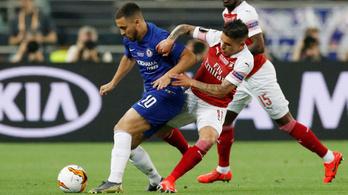 Chelsea–Arsenal