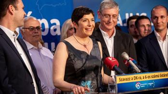 A DK csak olyan EP-frakcióba ül be, amelyik nem lép szövetségre Orbánnal