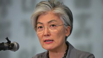 Villámgyorsan Magyarországra jön a dél-koreai külügyminiszter