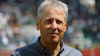 8 pont előnyről bukta a Bundesligát, hosszabbítanak vele