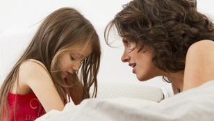 Így neveld őszinteségre a gyereket