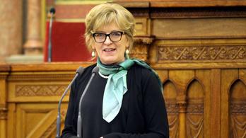 Handó Tünde csak azért akarja, hogy ne legyen perelhető, hogy nyugalom legyen a bíróságokon